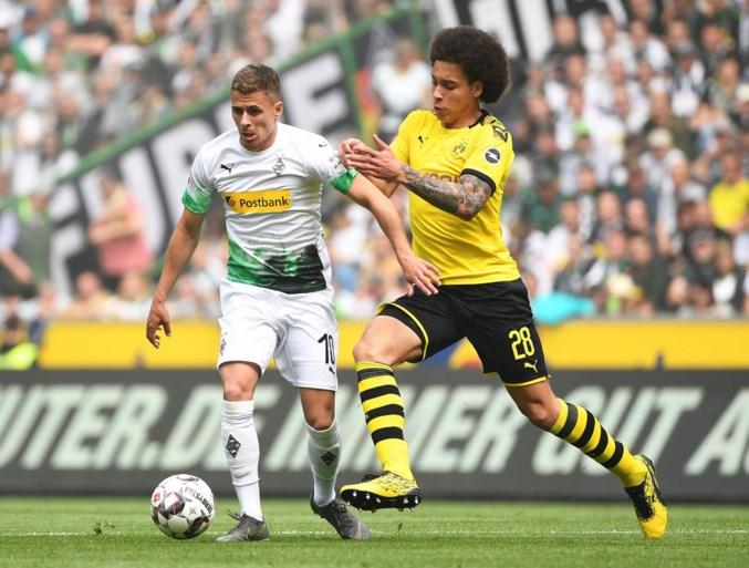 OVERZICHT. Welke buitenlandse clubs spelen straks Europees voetbal?