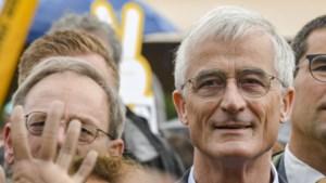 Geert Bourgeois nipt populairste kandidaat voor Europees Parlement