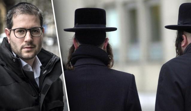 """Joodse gemeenschap """"betreurt keuze voor extremen"""", maar """"partijen kunnen breken met het verleden"""""""