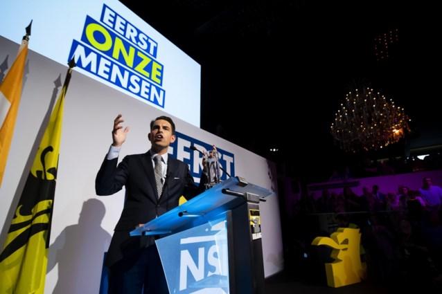 Een gesmaakte cocktail van rechts en links: met deze partijstandpunten haalde Vlaams Belang zijn monsterscore