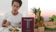 Belgisch topmodel Cesar Casier schrijft reisboek