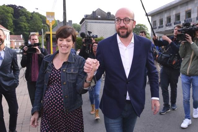 Michel verliest in thuisbasis Waals-Brabant, maar behoudt drie zetels voor MR