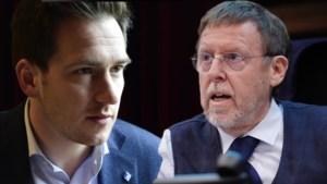 Siegfried Bracke (N-VA) niet verkozen, Francesco Vanderjeugd (Open VLD) slachtoffer van zijn 'grootse daad'