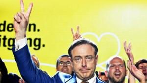 Bart De Wever haalt meeste voorkeurstemmen voor Vlaams Parlement