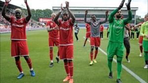 CLUBNIEUWS. Antwerp met transferzorgen Europa in, bij Charleroi houden ze Mazzu niet tegen
