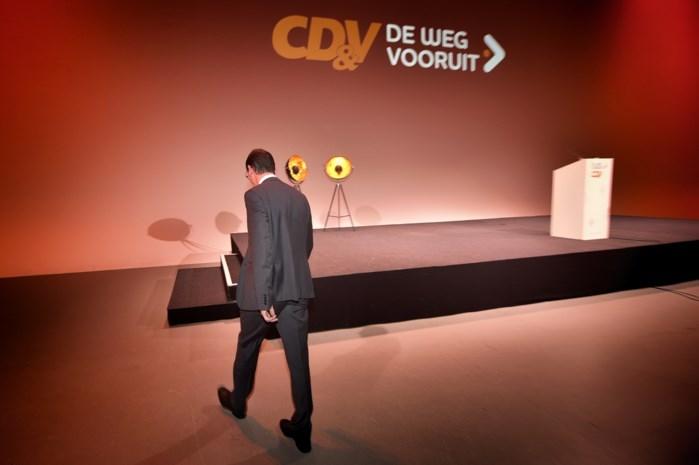 Wouter Beke (CD&V) straks geen kandidaat meer om zijn partij te leiden: na de weg vooruit, de stap opzij