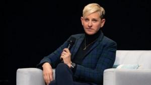 Ellen DeGeneres werd als tiener seksueel misbruikt