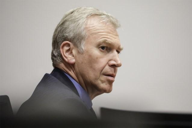 """Yves Leterme (CD&V) vindt regeringsuitspraken Di Rupo """"Zeer ongelukkig"""""""