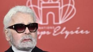 Karl Lagerfeld krijgt herdenkingsconcert in Parijs