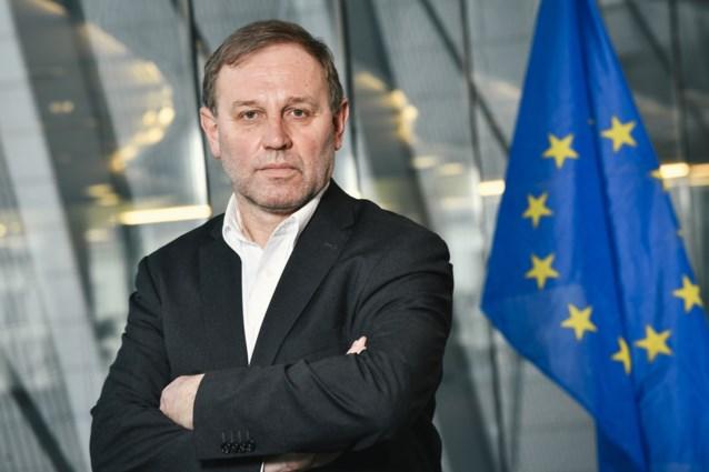 """Bart Staes (Groen) zat 20 jaar in het Europese parlement, maar raakte niet opnieuw verkozen: """"Risico van het vak"""""""