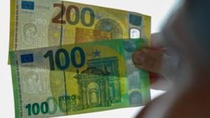 Briefjes van 100 en 200 euro zien er straks anders uit