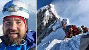 """10 doden in 2 maanden op Mount Everest, Belgische sherpa slaat alarm: """"Te druk, te goedkoop, te gevaarlijk"""""""