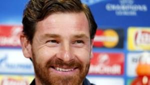 André Villas-Boas neemt over als trainer bij Olympique Marseille