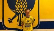 STVV vindt aanvallende versterking bij amateurclub Heist