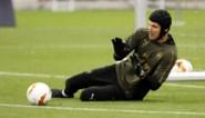 """Petr Cech keept vanavond zijn allerlaatste wedstrijd: """"De beste collega die Thibaut ooit had"""""""