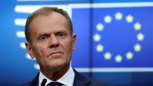 Tusk wil minstens twee vrouwen in Europese topfuncties