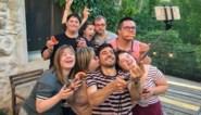 Nieuw seizoen 'Down the road' met Dieter Coppens: deze zes gaan avontuur aan