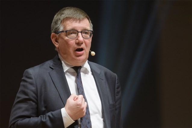 """Ondernemersorganisatie Voka vindt regering met Vlaams Belang overweegbaar: """"Programma is belangrijker dan wie erin zit"""""""