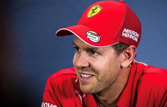 """""""Mij met Michael Schumacher vergelijken is zinloos"""""""