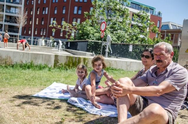 Uw tuin: een belangrijk wapen in de strijd tegen gevaarlijke hittegolven in de stad