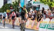 Sander Armée grijpt naast ritzege in Ronde van Noorwegen, Italiaan Affini pakt eerste overwinning uit zijn carrière