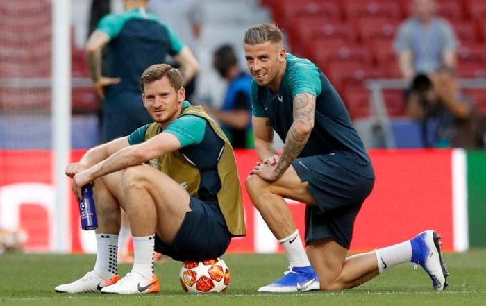 COMMENTAAR. Vier Belgen in de Champions League-finale, moeten we soms niet wat meer van deze momenten genieten?