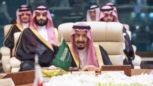 """Koning Saudi-Arabië: """"Internationale gemeenschap moet Iran stoppen"""""""