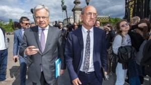 Wat zijn Reynders en Vande Lanotte van plan?