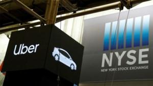 Veel klanten, weinig centen: Uber verliest 1 miljard dollar in een kwartaal tijd
