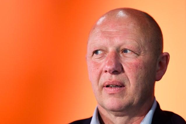 """Hans Bonte (SP.A) ziet eigen partij liefst in oppositie: """"Verkiezingsuitslag kan niet anders dan leiden tot slechte regering"""""""