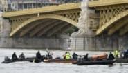 Scheepsramp op de Donau