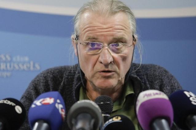 VUB-professor mag toch naar Syrië om kinderen van Belgische jihadisten te verzorgen