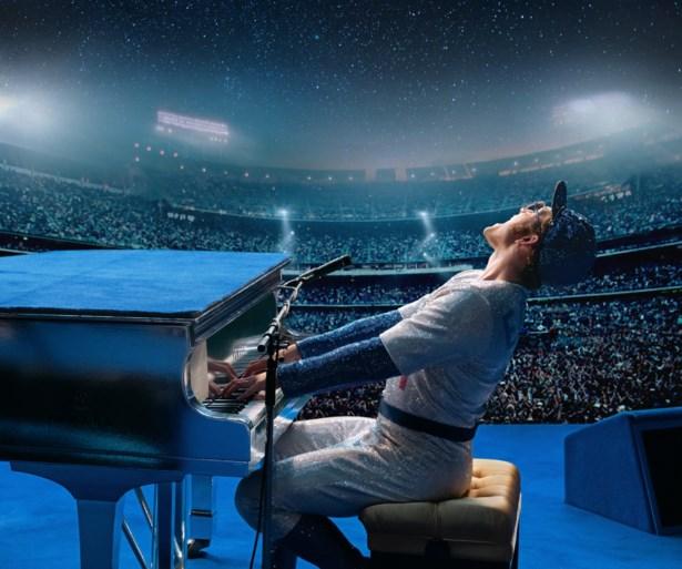 """Elton John veroordeelt Russische versie van film over zijn leven: """"Trieste weerspiegeling"""""""