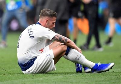 """Hoe deden de Belgen het in de Champions League-finale? """"Vertonghen en Alderweireld hoeven zich niets te verwijten"""""""