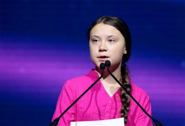 Klimaatactiviste Greta Thunberg (16) gaat jaar niet naar school