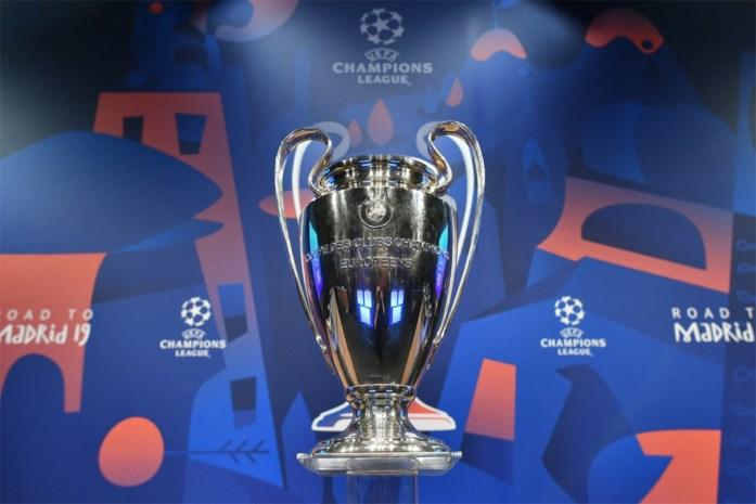 Veel lof, nul prijzen: Europees topduel tussen twee toptrainers die hun club nog niet naar een triomf konden leiden