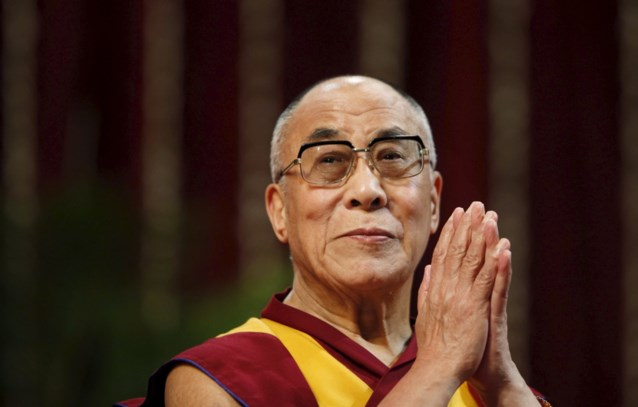 Dalai lama eert klimaatactiviste Greta Thunberg