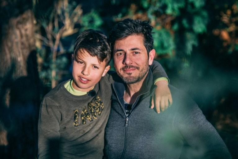 VRT stuurt bekende papa's met hun kind op avontuur voor Vaderdag