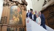 Vergeten Rubens in Aalst