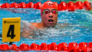 Pieter Timmers pakt ook in Indianapolis de zege in Champions Swim Series