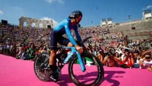 Al jaren één van de beste ronderenners ter wereld, maar toch blijft het sportieve drama Mikel Landa achtervolgen