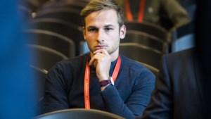 """Adviseur van vrijgesproken Olivier Myny: """"Gevierd alsof hij de beker won"""""""