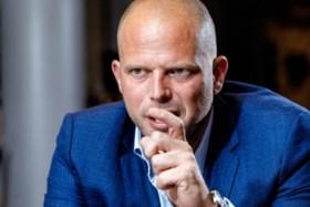 """Jean-Marie Dedecker: """"Ik droom ervan, maar cordon sanitaire zal nu nog niet doorbroken worden"""""""