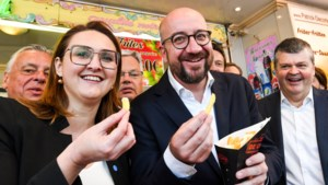 Open VLD wil MR in Brusselse coalitie helpen