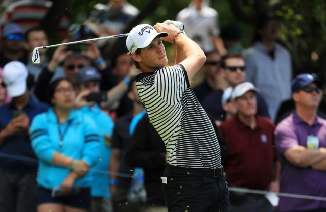 Thomas Pieters pakt ticket voor US Open