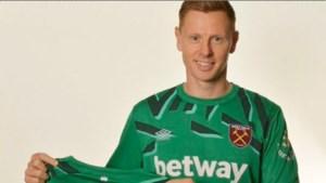 West Ham haalt zoon van clublegende als nieuwe doelman