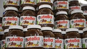 Grootste Nutella-fabriek ter wereld ligt voor zesde dag op rij stil