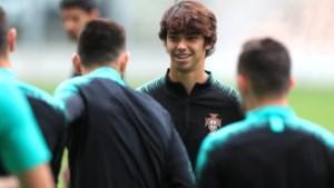 De engel die Ronaldo komt aflossen: 19-jarig Portugees wonderkind João Félix nu al niet meer te koop voor 100 miljoen