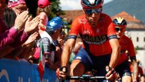 Eigenaar Trek-Segafredo bevestigt transfer van Vincenzo Nibali