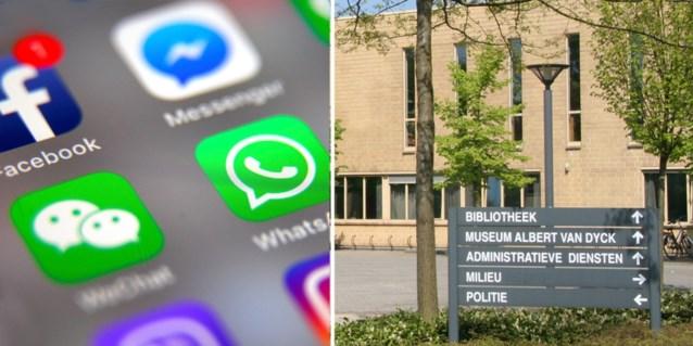 Steeds meer inwoners communiceren via sociale media met hun gemeente